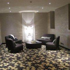 Отель Principe di Torino Италия, Турин - отзывы, цены и фото номеров - забронировать отель Principe di Torino онлайн интерьер отеля фото 3