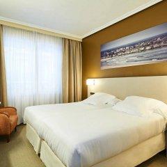 Отель Parma Испания, Сан-Себастьян - отзывы, цены и фото номеров - забронировать отель Parma онлайн комната для гостей фото 2
