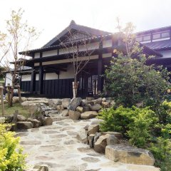Отель Yakushima Manten Ryokan Якусима