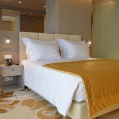 Отель Occidental Lisboa комната для гостей фото 3