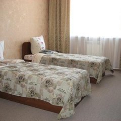 Гостиница Речная Долина в Энгельсе отзывы, цены и фото номеров - забронировать гостиницу Речная Долина онлайн Энгельс комната для гостей фото 5