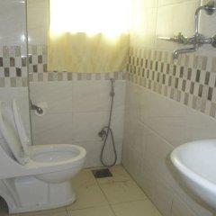 Отель Dali Nepal Непал, Катманду - отзывы, цены и фото номеров - забронировать отель Dali Nepal онлайн ванная