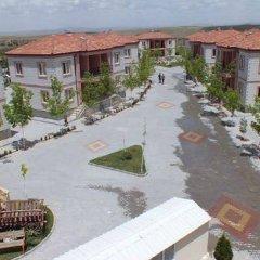 Отель Ihlara Termal Tatil Koyu фото 5