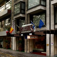 Отель Brussels Бельгия, Брюссель - 6 отзывов об отеле, цены и фото номеров - забронировать отель Brussels онлайн развлечения