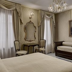 Отель B&B Ca Bonvicini Италия, Венеция - отзывы, цены и фото номеров - забронировать отель B&B Ca Bonvicini онлайн комната для гостей фото 3