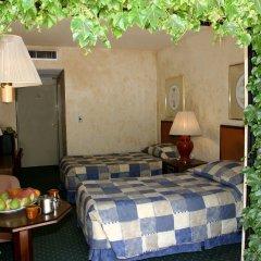 Отель Petra Palace Hotel Иордания, Вади-Муса - отзывы, цены и фото номеров - забронировать отель Petra Palace Hotel онлайн комната для гостей фото 5