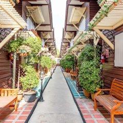 Отель Bangphlat Resort Бангкок фото 10