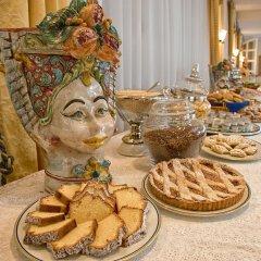 Отель Sant Alphio Garden Hotel & Spa (Giardini Naxos) Италия, Джардини Наксос - 2 отзыва об отеле, цены и фото номеров - забронировать отель Sant Alphio Garden Hotel & Spa (Giardini Naxos) онлайн питание