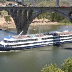 Отель Holiday Villa in Douro Valley фото 4
