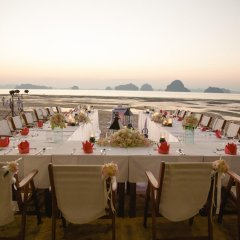 Отель Tup Kaek Sunset Beach Resort фото 2