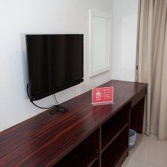 Отель ZEN Rooms Silom Soi 17 удобства в номере