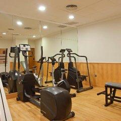 Senator Barcelona Spa Hotel фитнесс-зал