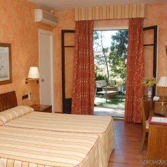 Отель El Castell Испания, Сан-Бой-де-Льобрегат - отзывы, цены и фото номеров - забронировать отель El Castell онлайн комната для гостей фото 4