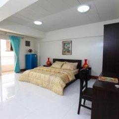 Отель Rattanasook Residence комната для гостей фото 4