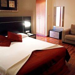 Отель Andalussia Испания, Кониль-де-ла-Фронтера - отзывы, цены и фото номеров - забронировать отель Andalussia онлайн комната для гостей фото 5