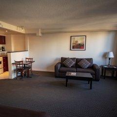Отель Century Plaza Hotel & Spa Канада, Ванкувер - отзывы, цены и фото номеров - забронировать отель Century Plaza Hotel & Spa онлайн комната для гостей