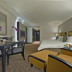 Отель Grand Millennium Hotel Kuala Lumpur Малайзия, Куала-Лумпур - отзывы, цены и фото номеров - забронировать отель Grand Millennium Hotel Kuala Lumpur онлайн удобства в номере фото 2