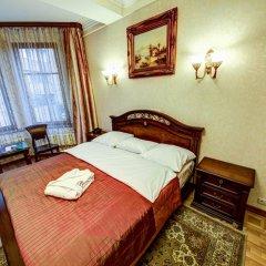 Отель Gentalion 4* Стандартный номер фото 2