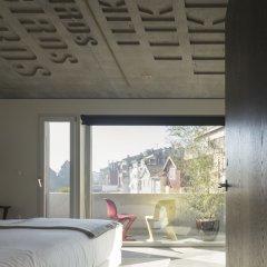 Отель Casa do Conto & Tipografia комната для гостей фото 2