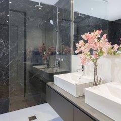 Отель Home Club Hermosilla XIX ванная фото 2