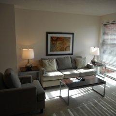 Отель Weichert Suites at Thomas Circle США, Вашингтон - отзывы, цены и фото номеров - забронировать отель Weichert Suites at Thomas Circle онлайн комната для гостей фото 2