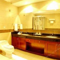 Inner Mongolia Huachen Hotel ванная
