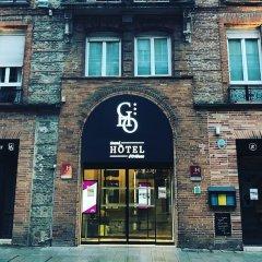 Отель Grand Hotel d'Orléans Франция, Тулуза - 2 отзыва об отеле, цены и фото номеров - забронировать отель Grand Hotel d'Orléans онлайн фото 12