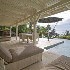 Отель Taveuni Palms Фиджи, Остров Тавеуни - отзывы, цены и фото номеров - забронировать отель Taveuni Palms онлайн бассейн фото 3