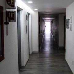 Отель Best Western Plus Gran Hotel Centro Historico Мексика, Гвадалахара - отзывы, цены и фото номеров - забронировать отель Best Western Plus Gran Hotel Centro Historico онлайн интерьер отеля фото 3