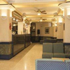 The St. George's Park Hotel гостиничный бар