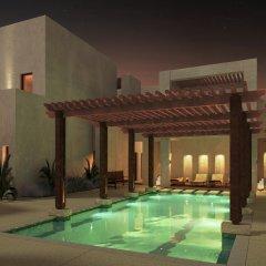 Отель Al Bait Sharjah ОАЭ, Шарджа - отзывы, цены и фото номеров - забронировать отель Al Bait Sharjah онлайн бассейн фото 2