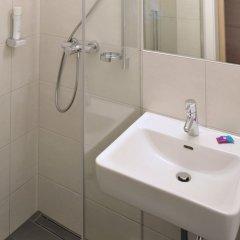 Отель Markus Sittikus Австрия, Зальцбург - 2 отзыва об отеле, цены и фото номеров - забронировать отель Markus Sittikus онлайн ванная