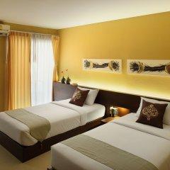 Отель Samkong Place комната для гостей фото 5