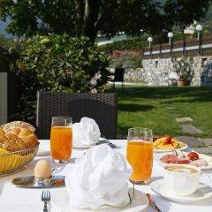 Отель Pension Rosemarie Италия, Марленго - отзывы, цены и фото номеров - забронировать отель Pension Rosemarie онлайн питание фото 3