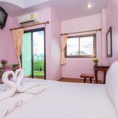 Отель Aimsookkrabi Таиланд, Краби - отзывы, цены и фото номеров - забронировать отель Aimsookkrabi онлайн комната для гостей фото 2