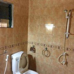 Отель Dream Native Resort Филиппины, Дауис - отзывы, цены и фото номеров - забронировать отель Dream Native Resort онлайн ванная фото 3