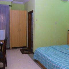 Tourist Castle Hotel and Suites Калабар комната для гостей фото 2