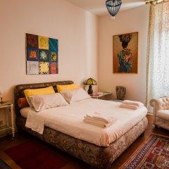Отель B&B La Stradetta Италия, Болонья - отзывы, цены и фото номеров - забронировать отель B&B La Stradetta онлайн комната для гостей фото 3