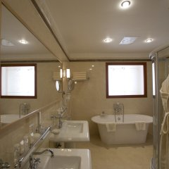 Руссо Балт Отель ванная фото 3