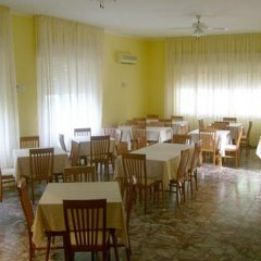Hotel Carmen Viserba Римини помещение для мероприятий