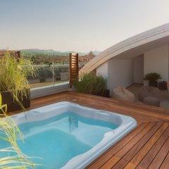 Отель Savhotel Италия, Болонья - 3 отзыва об отеле, цены и фото номеров - забронировать отель Savhotel онлайн бассейн фото 3