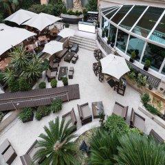 Отель InterContinental Madrid фото 6