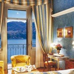 Отель Grand Hotel Tremezzo Италия, Тремеццо - 2 отзыва об отеле, цены и фото номеров - забронировать отель Grand Hotel Tremezzo онлайн в номере