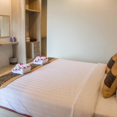 Отель Carpio Hotel Phuket Таиланд, Пхукет - отзывы, цены и фото номеров - забронировать отель Carpio Hotel Phuket онлайн удобства в номере