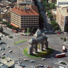 Отель Puerta De Toledo Испания, Мадрид - 9 отзывов об отеле, цены и фото номеров - забронировать отель Puerta De Toledo онлайн фото 2