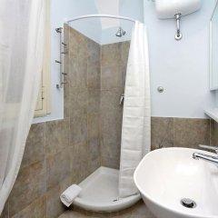 Отель Sangallo Rooms ванная