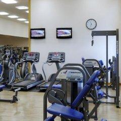 JW Marriott Hotel Dubai фитнесс-зал фото 2