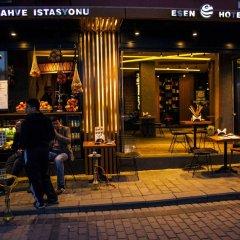 Grand Esen Hotel Турция, Стамбул - 1 отзыв об отеле, цены и фото номеров - забронировать отель Grand Esen Hotel онлайн питание фото 2