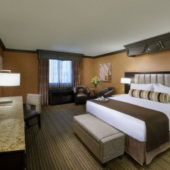 Golden Nugget Las Vegas Hotel & Casino комната для гостей фото 11