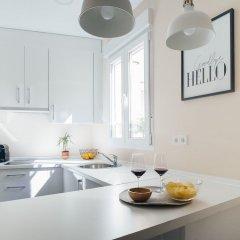 Отель Iaki Homes Toledo Испания, Мадрид - отзывы, цены и фото номеров - забронировать отель Iaki Homes Toledo онлайн в номере фото 2